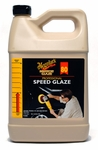 Meguiars Mirror Glaze #80 Professional Speed Glaze Gallon