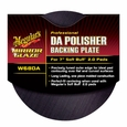 Meguiars Mirror Glaze  W68DA Dual Action Backing Plate 6 inches
