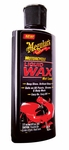 Meguiars Motorcycle Liquid Wax Wet Look