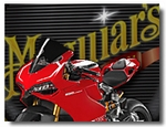 Meguiars Motorcycle Products