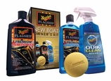Meguiars New Boat Owner�s Kit