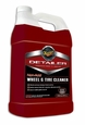 Meguiars D143 Non-Acid Wheel & Tire Cleaner 128 oz.