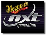 Meguiars NXT Products