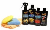 Meguiars Perfect Starter Kit