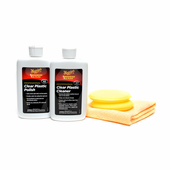 Meguiars Plastic Care  Kit