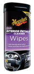 Meguiars Quik Interior Detailer Cleaner Wipes