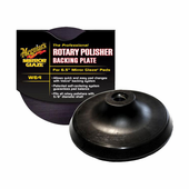 Meguiars Rotary Buffer W-64 Backing Plate, 5 Inches