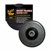 Meguiars Rotary Buffer W-65 Backing Plate, 6 Inches <font color=red>New & Improved!</font>