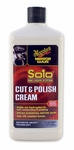 Meguiars Solo Cut & Polish Cream #86