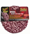 Meguiars Solo Wool Heavy Cutting Pad 7 inch