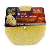 Meguiars Solo Wool Light Cutting Pad 7 inch