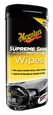 Meguiars Supreme Shine Protectant Wipes