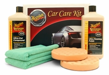 Meguiars Swirl-Free Kit for Machine Application