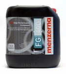 Menzerna Fast Gloss Compound (FG-400) 128 oz.