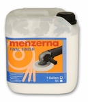 Menzerna Final Polish (FF 3000) PO 85U 128 oz.