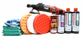 Menzerna FLEX XC3401 Maximum Shine Kit <font color=red>Includes Flex Bag - $50 Value!</font>