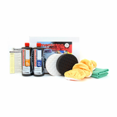Menzerna Intensive Shine Kit