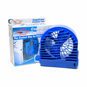 Metro Air Force Cage/Crate Cooling Fan