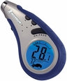 Michelin Programmable Digital Tire Gauge