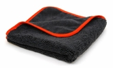 Microfiber Clean & Buff Towel, 16 x 16 inches