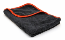 Microfiber Clean & Buff Towel, 16 x 24 inches