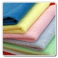 Microfiber Towel Kits
