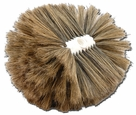 Montana Original Boar's Hair Round Wash Brush