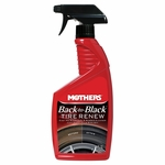 Mothers Back-To-Black Tire Renew 24 oz.