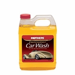 Mothers California Gold Car Wash 64 oz.