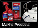 Mothers Marine Care Products