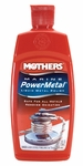 Mothers Marine PowerMetal Liquid Metal Polish