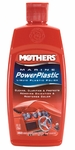Mothers Marine PowerPlastic Plastic Polish