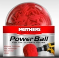 Mothers PowerBall Polishing Tool