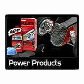 Mothers PowerBall Products
