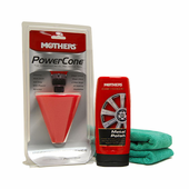 Mothers PowerCone Metal Kit