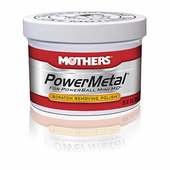 Mothers PowerMetal Scratch Removing Polish