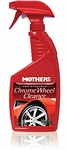 Mothers Pro-Strength Chrome Wheel Cleaner