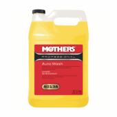 Mothers Professional Auto Wash