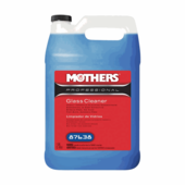 Mothers Professional Glass Cleaner