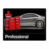 Mothers Professional Polishes & Compounds