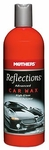 Mothers Reflections Advanced Car Wax