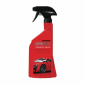 Mothers Speed Spray Wax <font color=red> In Stock!</font>