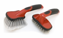Mothers Tire & Wheel Brush Combo