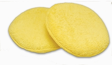 Mothers Ultra Soft Microfiber Applicator Pads