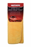 Mothers Ultra Soft Quick Detail Towel