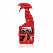 Mothers VLR: Vinyl Leather Rubber Care
