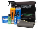 Nanoskin Autoscrub Towel PRO Starter Kit � Medium Grade