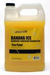 Nanoskin Banana Ice Synthetic Lubricant Sealant Gel 128 oz.