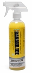 Nanoskin Banana Ice Synthetic Lubricant Sealant Gel 16 oz.