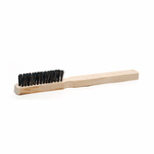 Natural Horse Hair Interior Detail Brush <font color=red> Buy One, Get One Free!</font>
